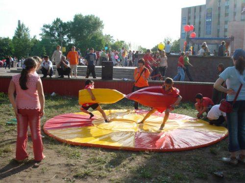 День города Димитровград 2008