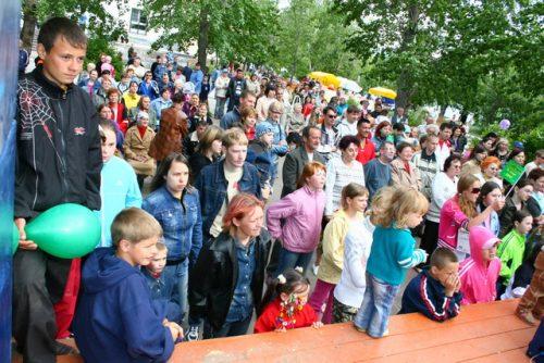 День города 2007