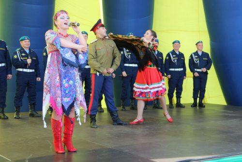 Фестиваль -Россия ХХ век