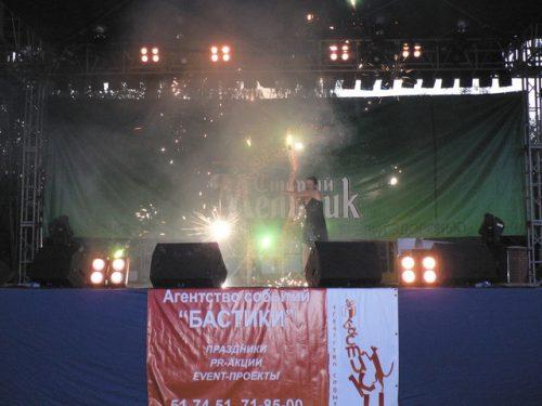 пивной фестиваль 2007