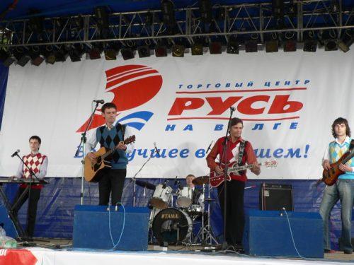 Пивной фестиваль 2008
