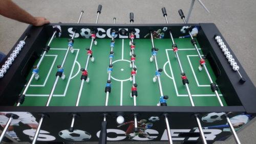 кикер футбол