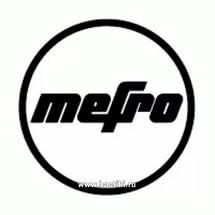 лого мефро