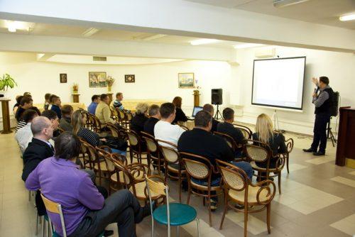 Презентация шин КАМА
